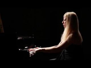 Шопен Ноктюрн Op 48 № 1 минор Исполняет Валентина Лисица