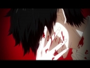 Tokyo ghoul - The glitch mob and Trifonic (Redrosid mashup mix) - A dream within a dream - Evolves AMV