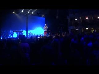 Левон Морозов - Откровение (live in RED club 14.02.2016)