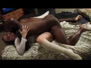 Сексвайф кукколд и негры