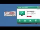 Как проверить надежность ФАЙРВОЛА- (тестируем outpost firewall VS Касперский)