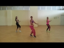 "Zumba with Yana - Cool Down - ""Am I Wrong"""