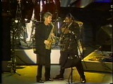 Marcus Miller Project feat. David Sanborn - Snakes