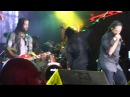 Damian Marley Welcome to Jamrock@Carroponte Sesto San Giovanni Milano 30 6 2015