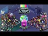 Chroma Squad OST 24. Destroy the City, Save the City