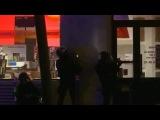 New video of Swat team storming The Bataclan