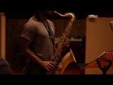The Next Step Quintet feat. Tivon Pennicott-New album video teaser