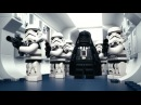 LEGO® Star Wars - Droid Tales Trailer Mission to Mos Eisley Disney XD