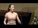 Aida Garifullina - RIMSKY-KORSAKOV S podruzhkami po jagodu khodit The Snow Maiden