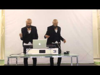 DJ project S-BROTHER-S WEDDING TIME