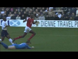 2004-11-13 - Tottenham 4-5 Arsenal - Sky Sports Classics