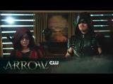 Arrow | Revenge Extended Trailer | The CW