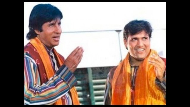 Bade Miyan Chhote Miyan - Title Song - Amitabh Bachchan Govinda - Full Song