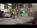Уличная драка / Beating on the Street Prank
