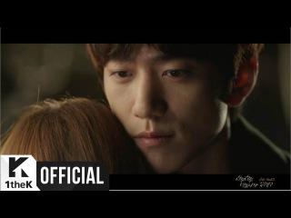 Gilgu Bonggu(길구봉구) _ Because it hurts everyday(하루하루 아프니까) (Дорама Мадам Антуан OST Part.3)