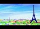 Уроки Тетушки Совы - Чудеса света (Эйфелева башня)