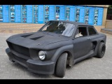 Zaz 968 (Тюнинг)