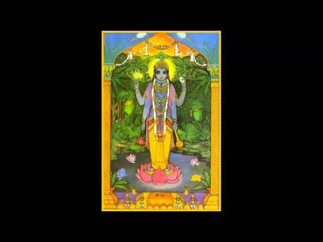 Enduser - Vishnu's Eastern Block