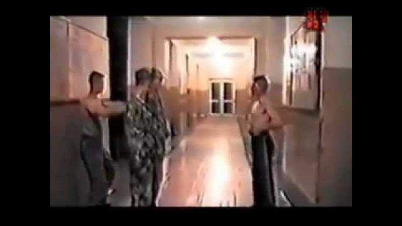 в/ч 3419 Спецназ ВВ МВД РФ