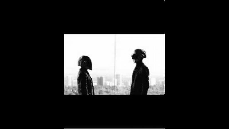 Daft Punk - Within remix 2014
