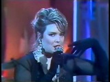 Kim Wilde - Can't get enough (La Une est