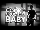 HOTEI featuring IGGY POP- How the Cookie Crumbles (Lyric Video)