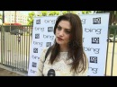 Phoebe Tonkin interviewed on the Bing Summer of Doing Kickoff in Los Angeles - 1 June, 2012