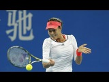 2015 China Open Round of 16 | Ana Ivanovic vs Svetlana Kuznetsova | WTA Highlights