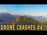 Drone RC Crashes & Fails Compilation 2015    Ep.4