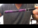Review: Smooth Disposable Flavored E-Hookah Vaporizer Pen - Available at TheVapeLifeStore!