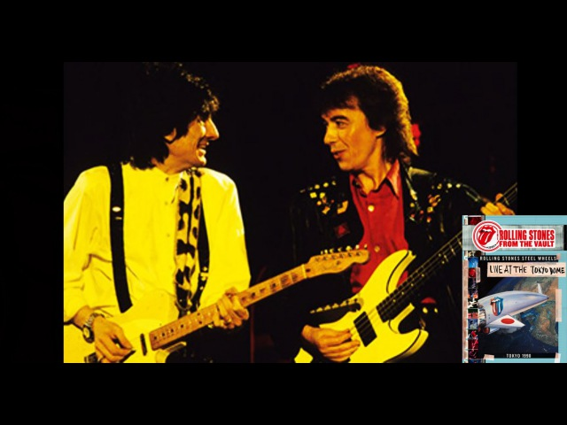 The Rolling Stones - Sad Sad Sad (From The Vault - Live At The Tokyo Dome)