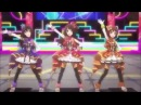 Аниме клип танец (Шакира La La La)
