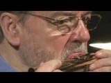 Sir James Galway Masterclass - Embouchure