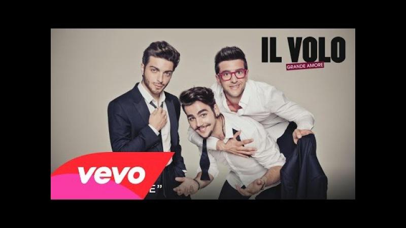 Il Volo - Recuérdame (Cover Audio)