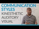 Conversation Skills What's your communication style