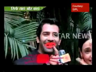 Khushi declares her marriage plans with Arnab