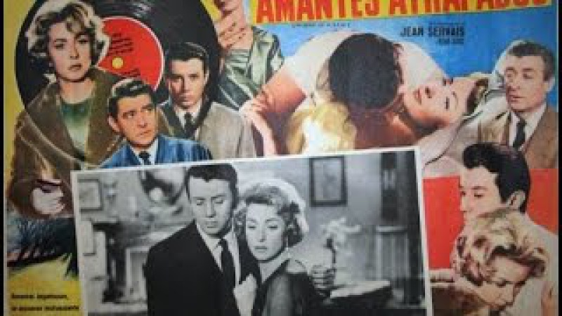 Убийство на 45 оборотах 1960 триллер, детектив