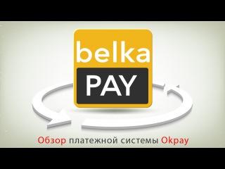 Обзор платежной системы Okpay (обзор кошелька окпей)