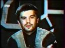 Интервью с Каспаряном (КИНО) 06.12.1997