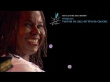 Randy Crawford &amp Joe Sample - Festival de Jazz de Vitoria-Gasteiz 2010