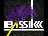 DJ Bassek - потанцуй со мной в диком танце