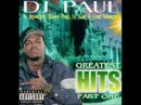 DJ Paul - Sweet Robbery (1994)