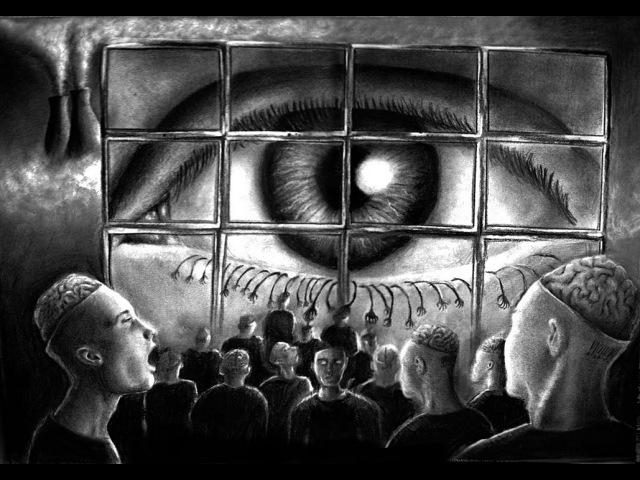 P. 4 Hypnotisierte Massen MINDCONTROL