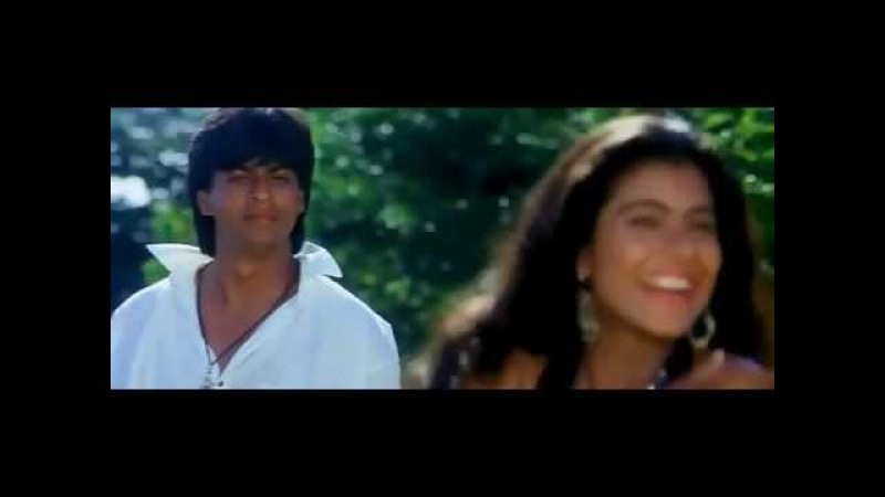 Baazigar O Baazigar - Baazigar (1993)**Bollywood Hindi Movie Song** Shahrukh Khan Kajol