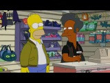 Симпсоны - 27 сезон 04 серия (Jetvis) The Simpsons 27 season 04 episode