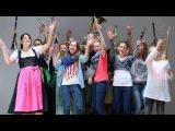 LaBrassBanda feat. Captain Sensible - WOT! (Offizielles Video)