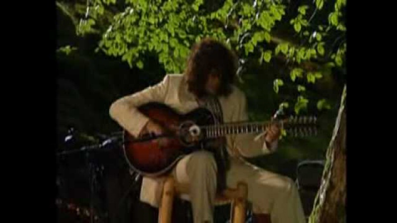 No Quarter - Thank You - Jimmy Page Robert Plant