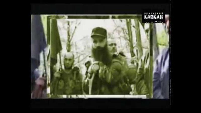 ЗАГОВОР Чеченский капкан 1 серия