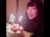 Imada Yuna - birthday
