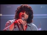 Евгений Дятлов. Deep Purple – «Smoke On the Water». Точь‑в‑точь. Фрагмент выпуска от 27.12.2015